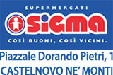 Supermercati Sigma